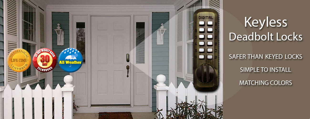 how to change combination on schlage keyless entry